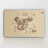 Laptop & iPad Skin featuring Moment Catcher by Enkel Dika