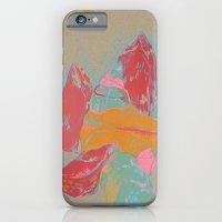 Rocks 1 iPhone 6 Slim Case