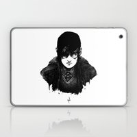 The Chosen One Laptop & iPad Skin