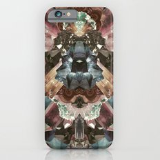 Crystal Collage iPhone 6s Slim Case