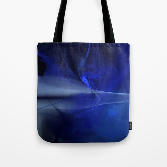 From The shadows to the Light Tote Bag