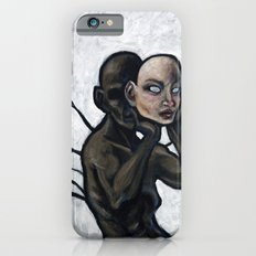 Changeling iPhone 6 Slim Case
