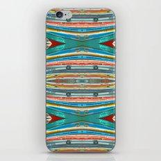 BOATI-FUL PARTY iPhone & iPod Skin