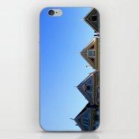 SF iPhone & iPod Skin