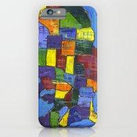 U.S.A. iPhone 6 Slim Case