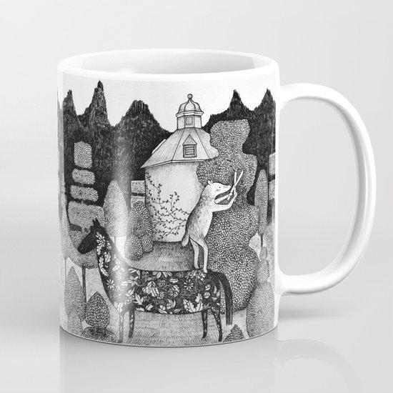 The Gardner Mug