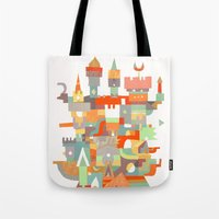 Structura 8 Tote Bag