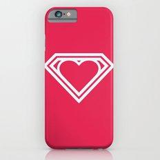 Superlove Slim Case iPhone 6s