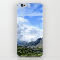 Rondane - Norway iPhone & iPod Skin