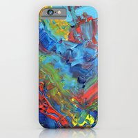 The Reef that Thrived on the Blood of Sailors iPhone 6 Slim Case