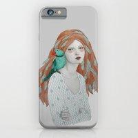 Ava iPhone 6 Slim Case