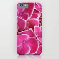 iPhone & iPod Case featuring cool pink by Photofairy