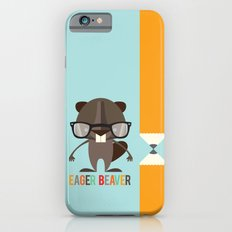 Eager Beaver Slim Case iPhone 6s