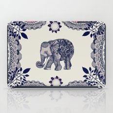 Elephant Pink iPad Case