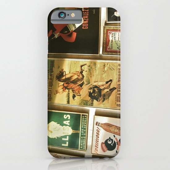 Andaluz Café iPhone & iPod Case