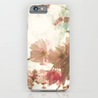 iPhone & iPod Case featuring Dreaming of You by Cassia Beck