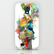 Dream Theory Galaxy S4 Slim Case