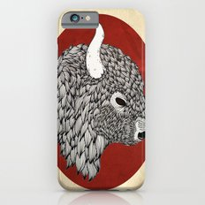 The Buffalo iPhone 6s Slim Case