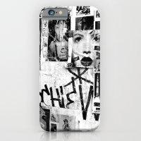 :: STREET ART //PART III… iPhone 6 Slim Case