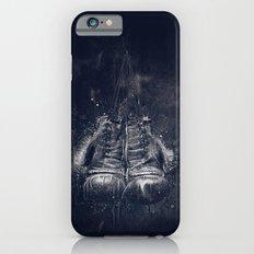 DARK GLOVES iPhone 6 Slim Case