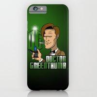 Doctor Greenthumb iPhone 6 Slim Case