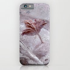 Trapped in the ice Slim Case iPhone 6s
