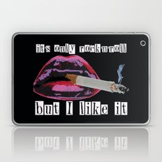 It's Only Rock'n'roll Laptop & iPad Skin