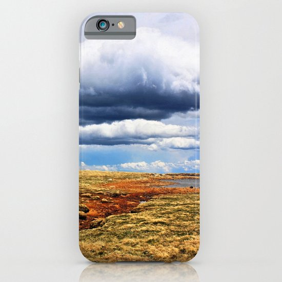 13,000 Feet iPhone & iPod Case