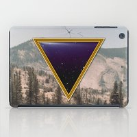 Space Frame iPad Case
