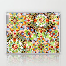 Circus Pastel Mandala Laptop & iPad Skin