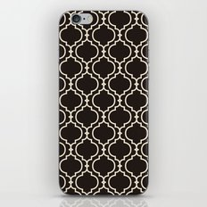 Trellis Patter II iPhone & iPod Skin