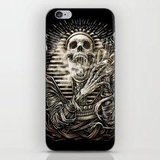 Winya No. 60 iPhone & iPod Skin