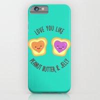 Sweet Lovers iPhone 6 Slim Case