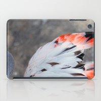 Plumage iPad Case