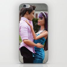 The Morning After iPhone & iPod Skin
