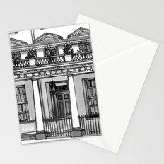 METROLAND II Stationery Cards