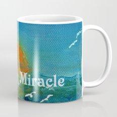 Expect A Miracle Mug