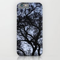 iPhone Cases featuring Branches by David Bastidas