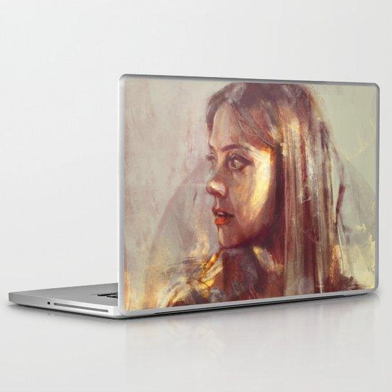 Remember me... Laptop & iPad Skin