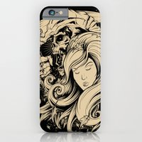 The Fall of Autumn iPhone 6 Slim Case