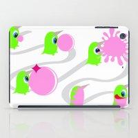 Bubol Bubble Gum iPad Case