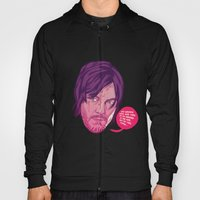 The Walking Dead - Daryl Dixon Hoody