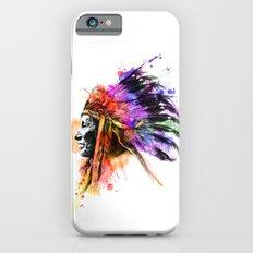 Harmony Apache Slim Case iPhone 6s
