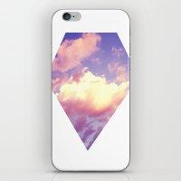 Cloudscape IV iPhone & iPod Skin