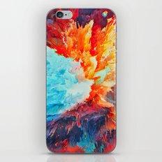 Toúlou iPhone & iPod Skin