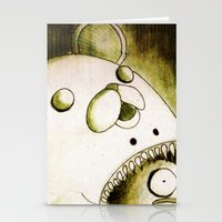OrsoMariaPesce Stationery Cards