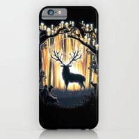 Master Of The Forest iPhone 6 Slim Case