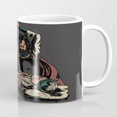 Macbeth Mug