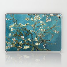 Blossoming Almond Trees,… Laptop & iPad Skin