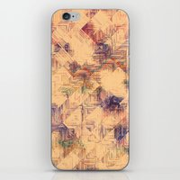 Curtains No. 333 iPhone & iPod Skin